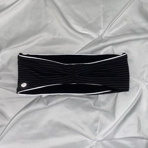 Lululemon Reversible Headband